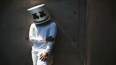 Marshmello Wallpaper Photos 62754