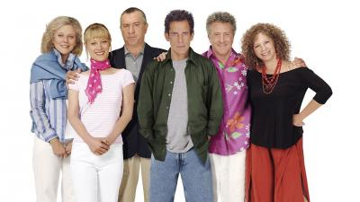 Meet the Fockers Movie Wallpaper 63047