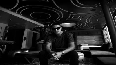 Monochrome DJ Snake Wallpaper 62744