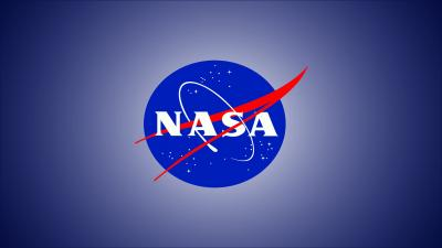 NASA Logo Desktop Wallpaper 63434