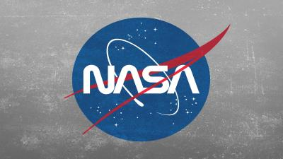 NASA Logo Widescreen Wallpaper 63433