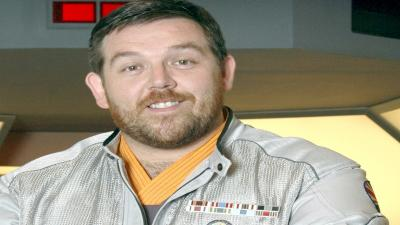 Nick Frost Smile Pictures Wallpaper 64001