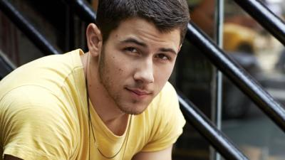 Nick Jonas Desktop HD Wallpaper 64742