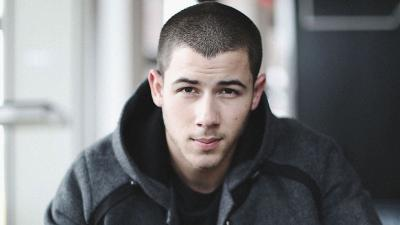 Nick Jonas Hairstyle Wallpaper 64749