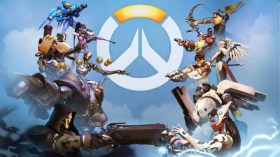 Overwatch Wallpaper 62844