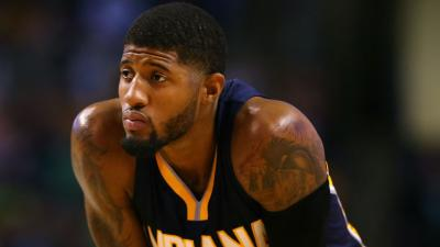 Paul George Desktop Wallpaper 63751