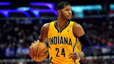 Paul George HD Wallpaper 63749