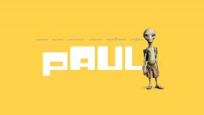 Paul Movie Wallpaper 63998