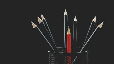 Pencil Holder HD Wallpaper 64412