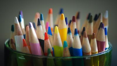 Pencil Holder HD Wallpaper Background 64416