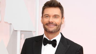 Ryan Seacrest Desktop Wallpaper 63251