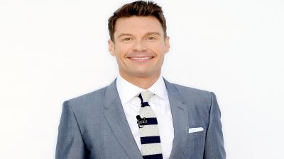 Ryan Seacrest Smile Wallpaper 63252