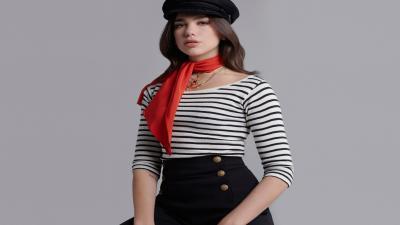 Sexy Dua Lipa Outfit Wallpaper 65057