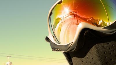 Ski Goggles Computer Wallpaper 63038