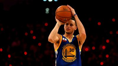 Stephen Curry Shooting Wallpaper 63651