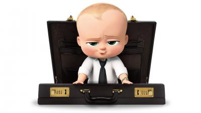 The Boss Baby Computer Wallpaper 63066
