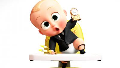 The Boss Baby Movie Wallpaper 63060