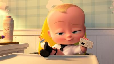 The Boss Baby Wallpaper Background 63062