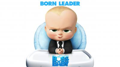The Boss Baby Widescreen Wallpaper 63063