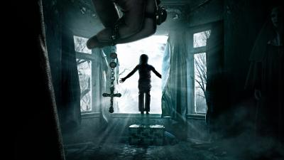 The Conjuring 2 Wallpaper Background 62805