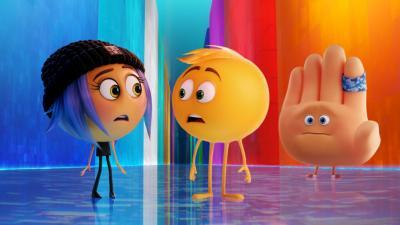 The Emoji Movie Wallpaper Background 63050