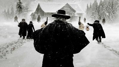 The Hateful Eight Movie Wallpaper 63098