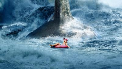 The Meg Wallpaper Background 64770