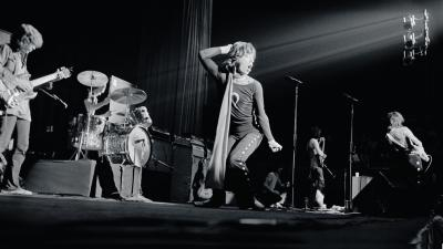 The Rolling Stones Performing Wallpaper 64407