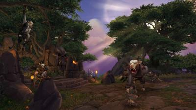 World Of Warcraft Battle For Azeroth Wallpaper 62863