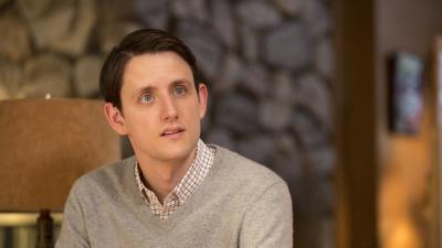 Zach Woods Actor Computer Wallpaper 63993