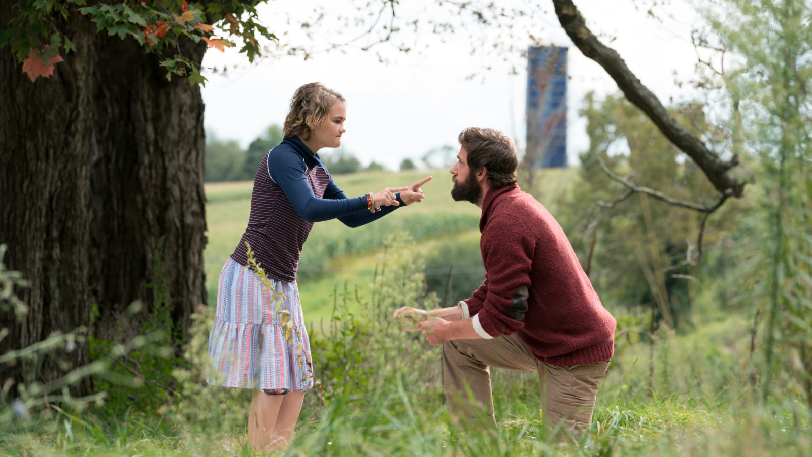 a quiet place computer hd wallpaper 63478