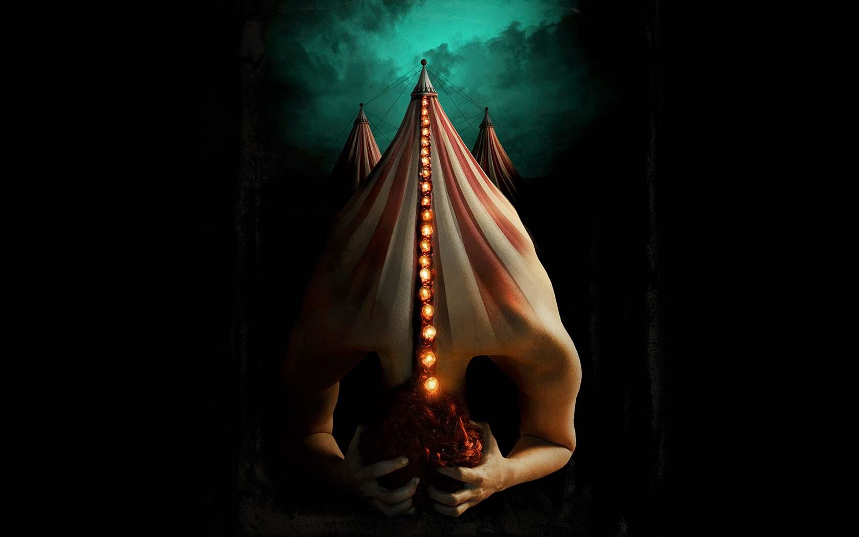 American Horror Story Freak Show Hd Wallpaper 65230 1680x1050px