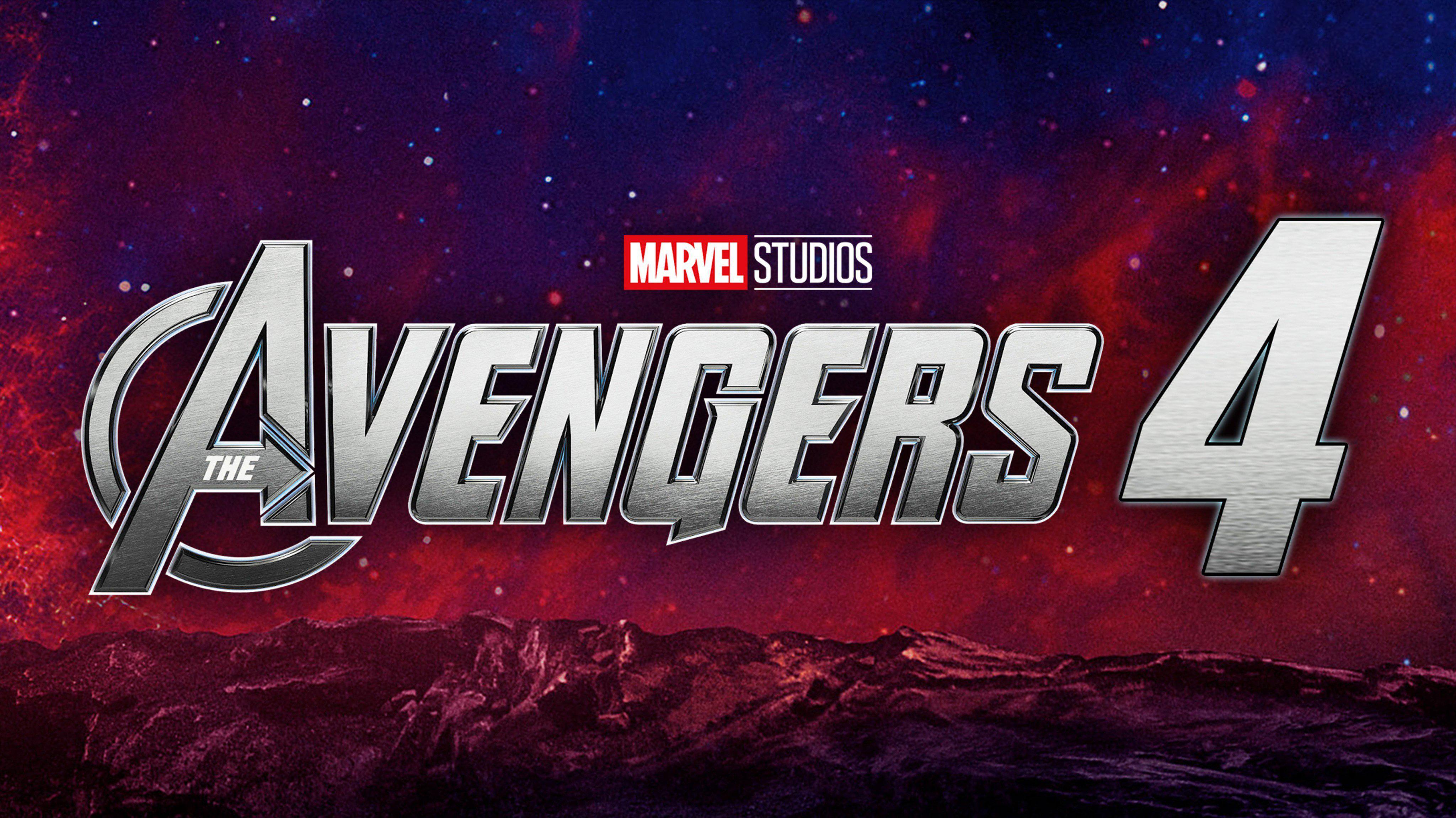 avengers 4 endgame logo wallpaper 66240