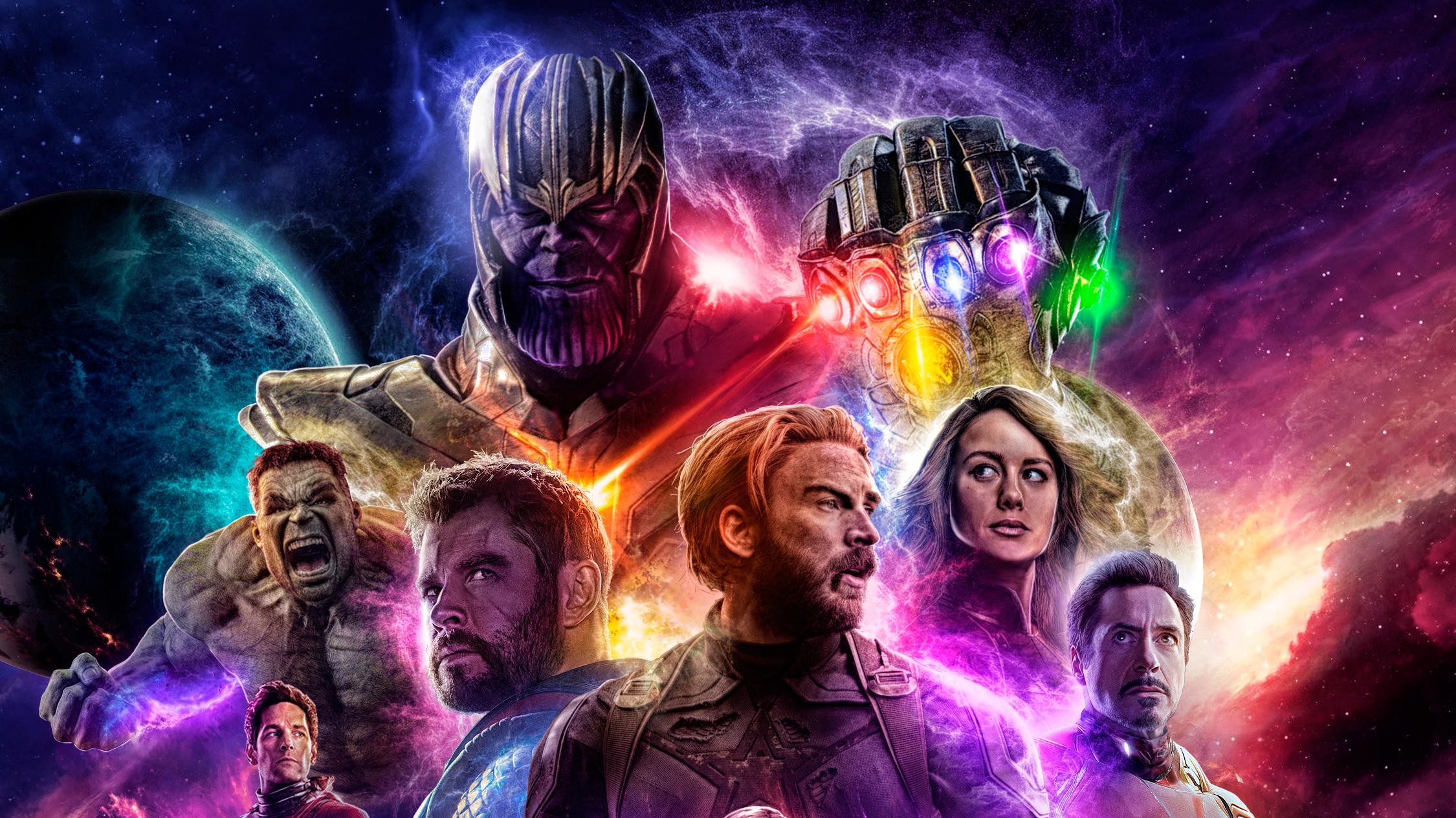 avengers 4 endgame movie wallpaper 66239