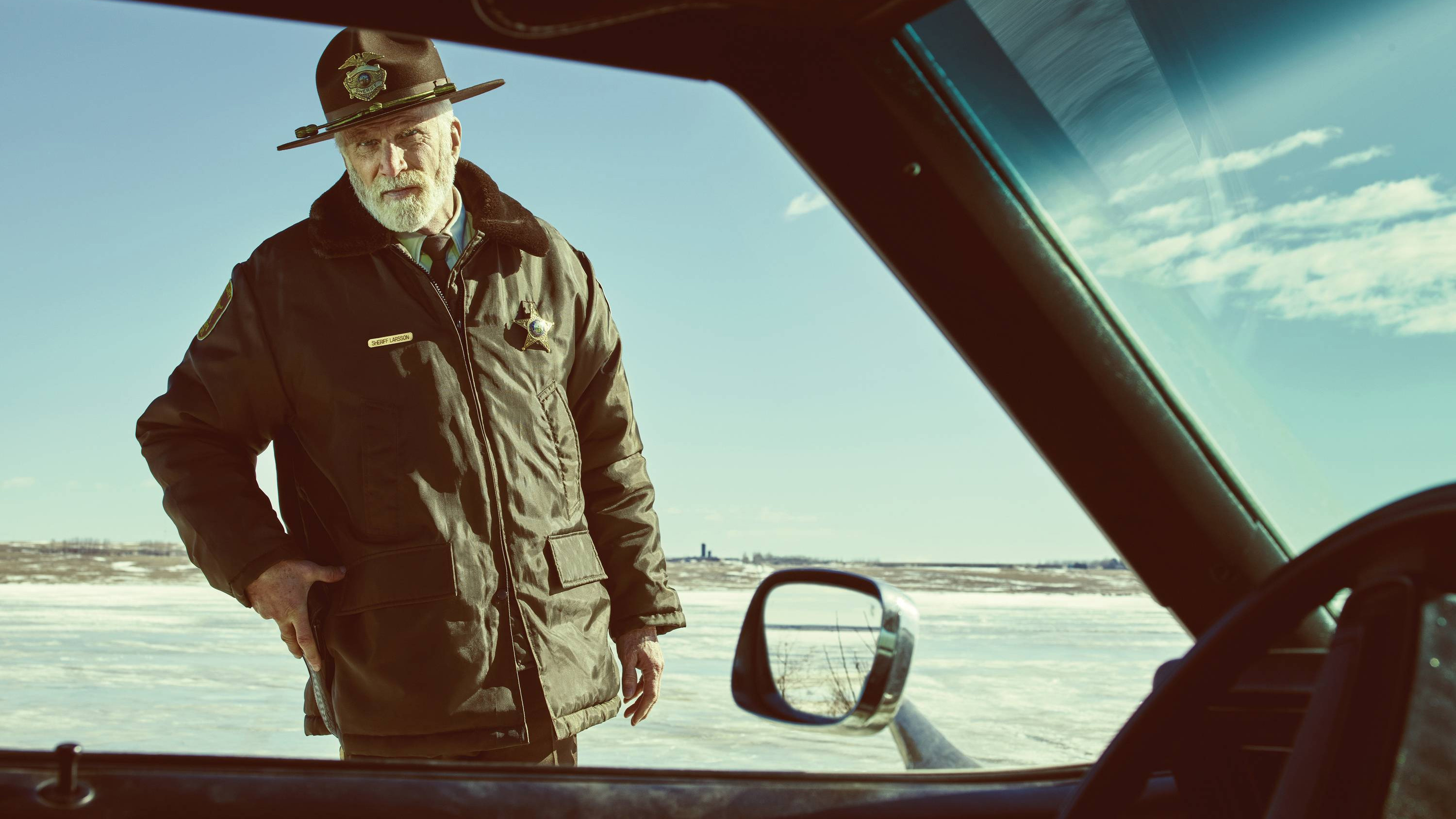 Fargo TV Show Wide Wallpaper 65297 3000x1687px