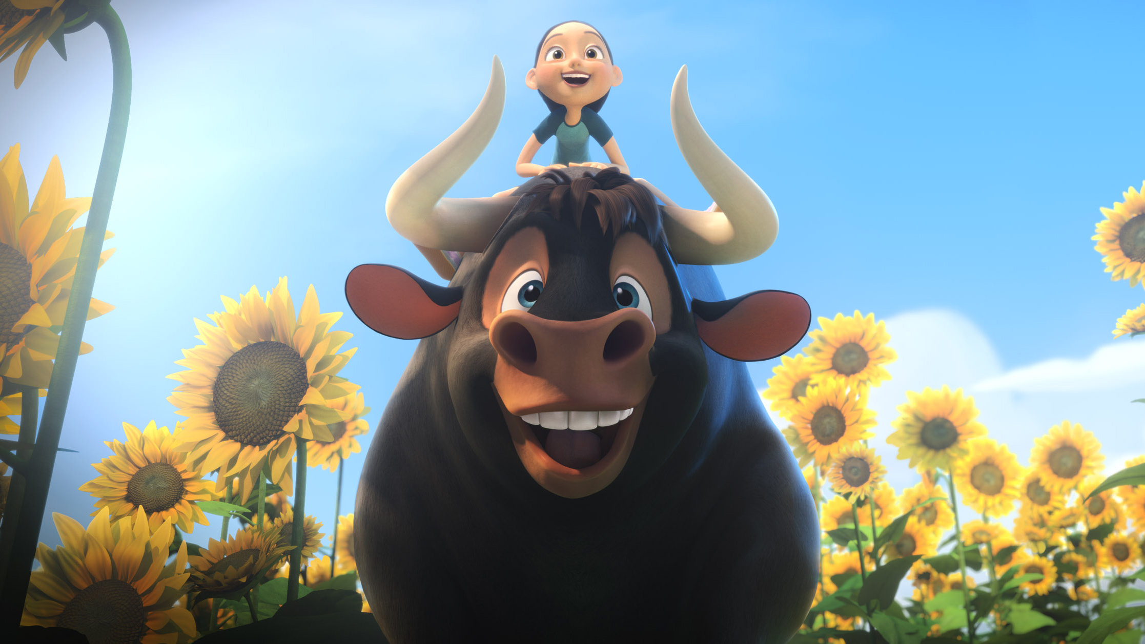 ferdinand movie wallpaper 63468