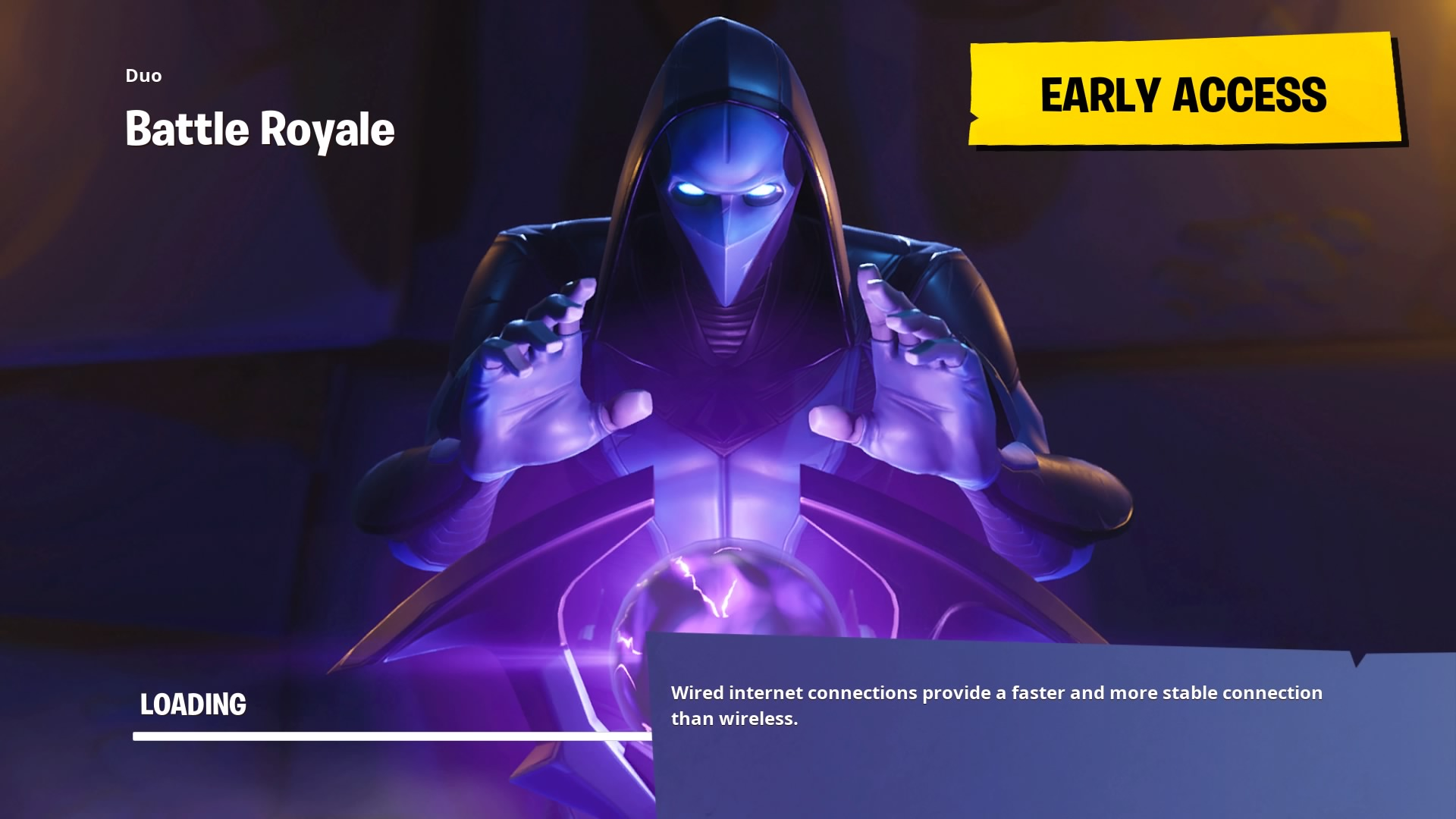 fortnite loading screen hd wallpaper 65467