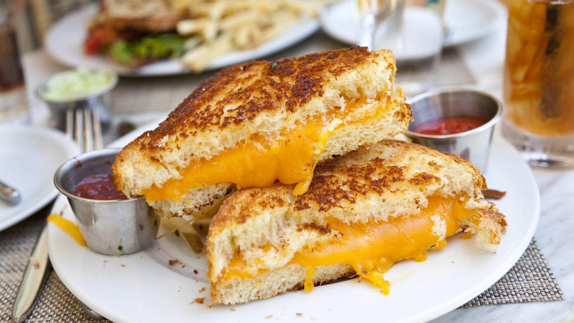 grilled cheese desktop hd wallpaper 62837