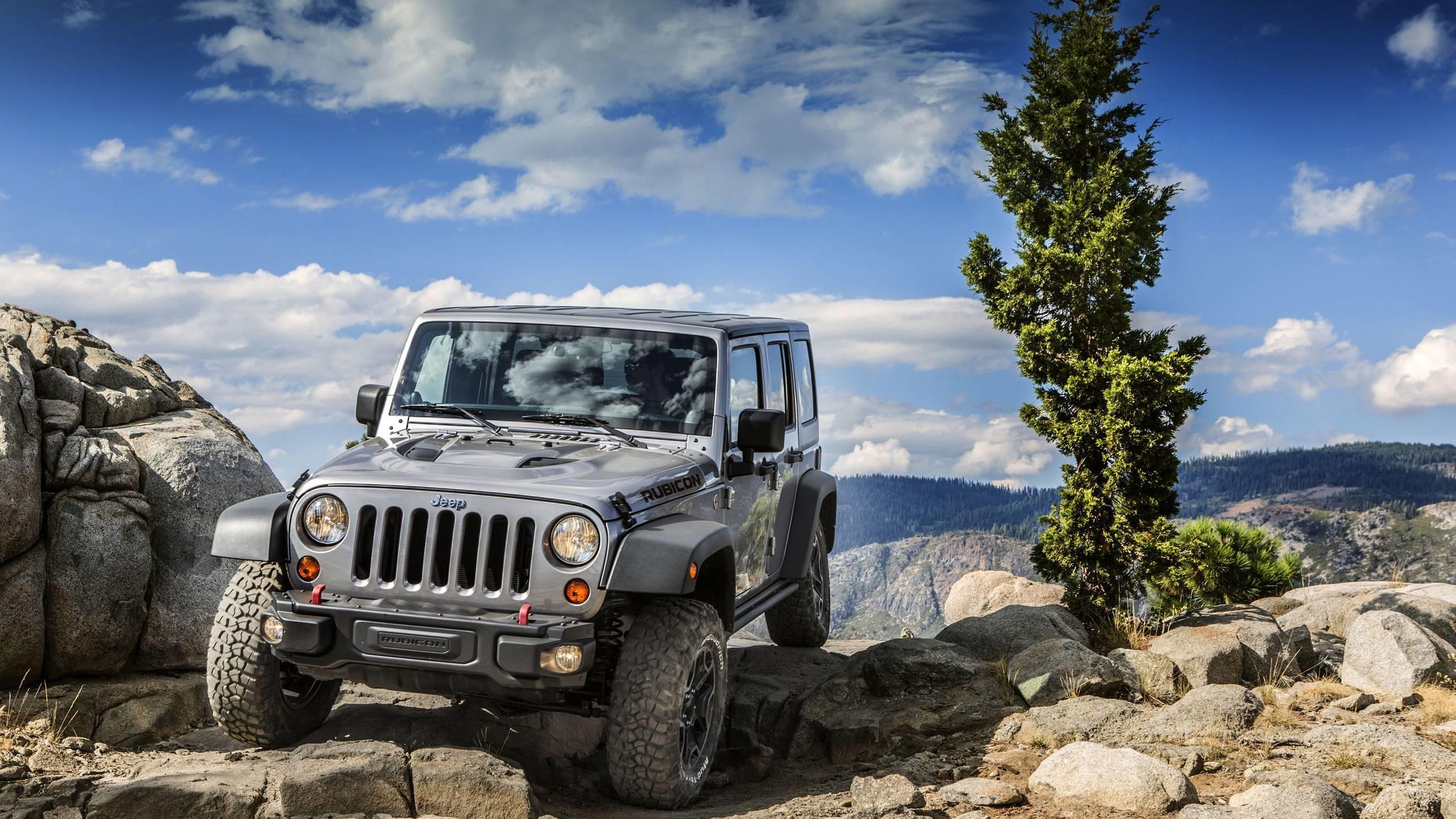 jeep wrangler nature hd wide wallpaper 65136