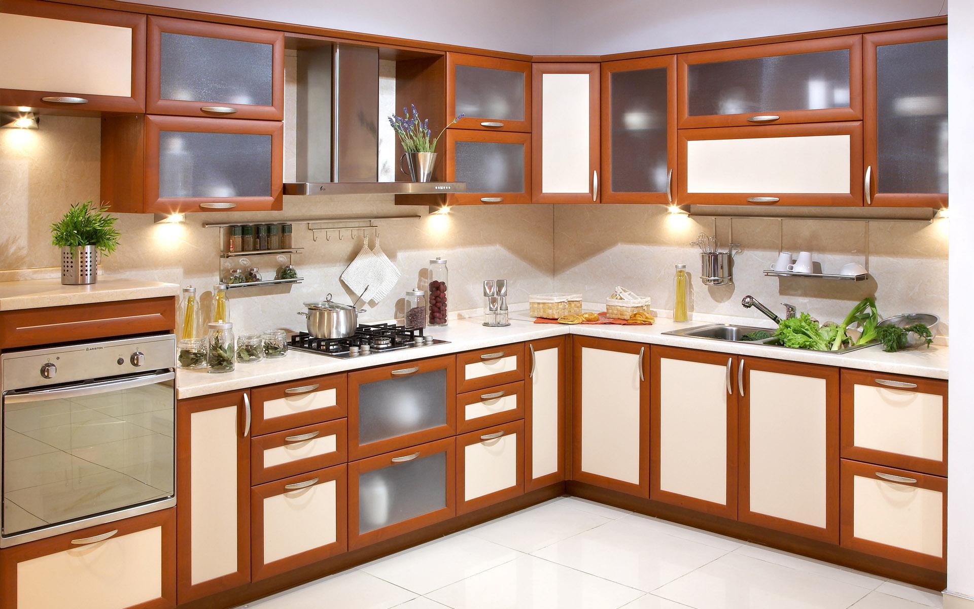 Kitchen Desktop Wallpaper 62684