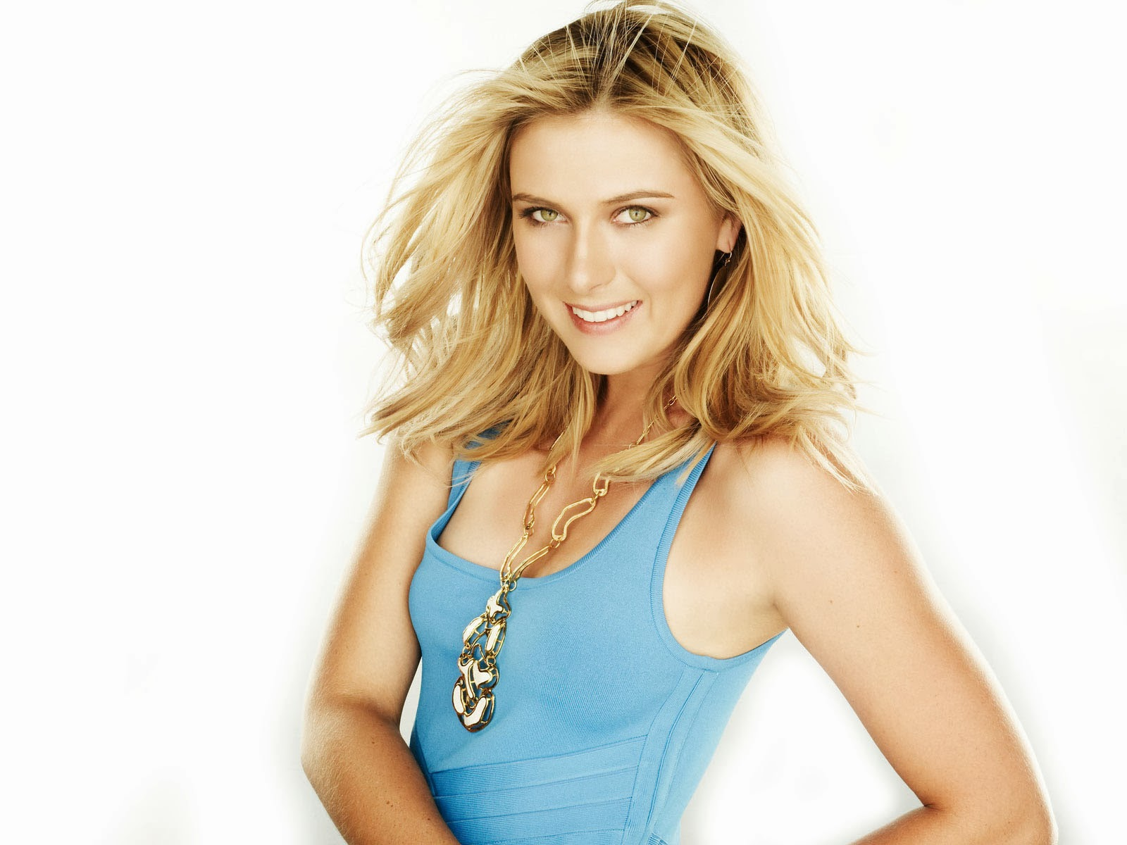 maria sharapova computer wallpaper 65008