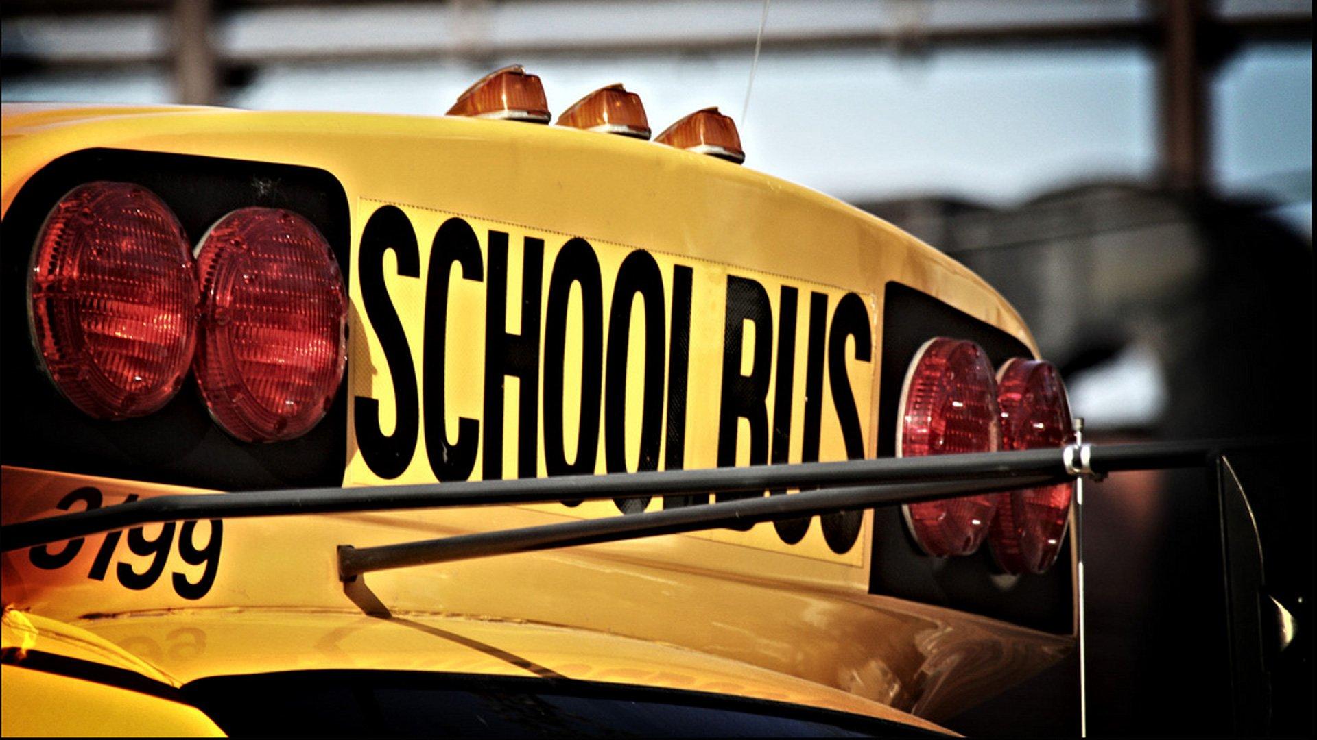 school bus wallpapers hd - photo #30