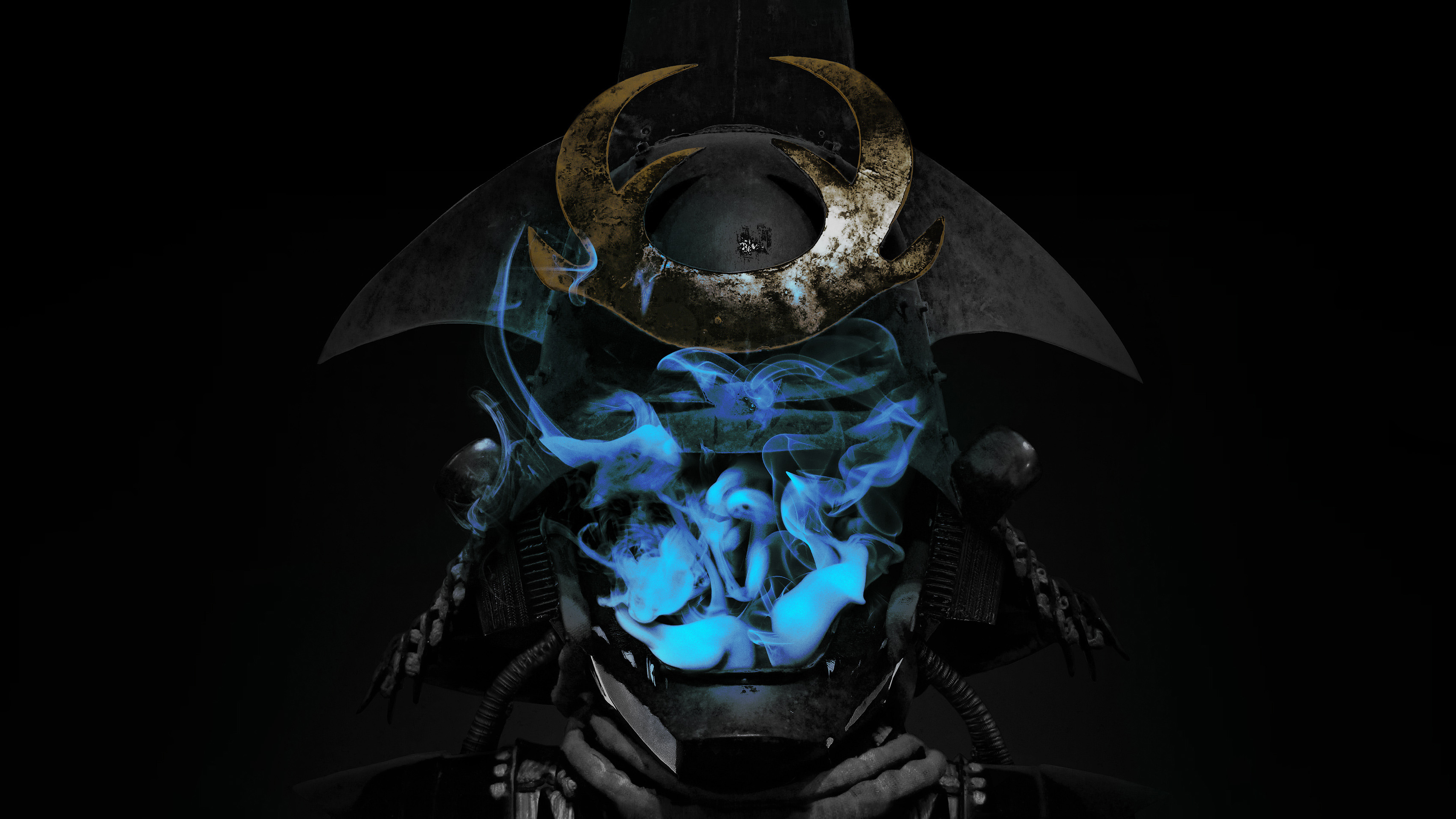 the glitch mob widescreen background wallpaper 65091