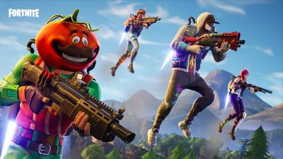 4K Fornite Skins HD Wallpaper 64607