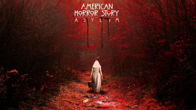 American Horror Story Asylum Wallpaper 65223