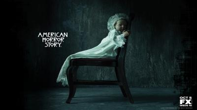 American Horror Story Computer Wallpaper 65226
