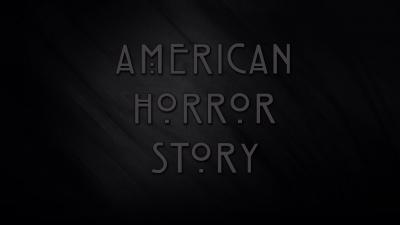 American Horror Story Logo Desktop Wallpaper 65227