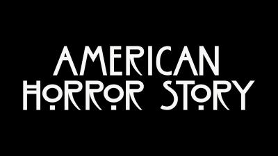 American Horror Story Logo Wallpaper 65224