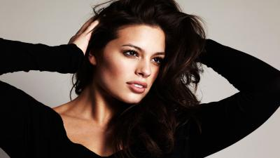 Ashley Graham Desktop HD Wallpaper 63398
