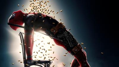 Deadpool 2 Movie Wallpaper Background 63075